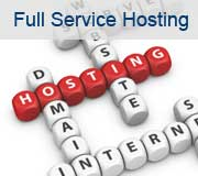 Affordable hosting services